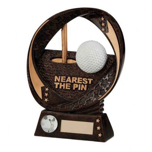 Typhoon Golf Nearest The Pin Award 170mm